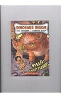 Stego-Snottysaurus (Dinosaur Rescue #2)