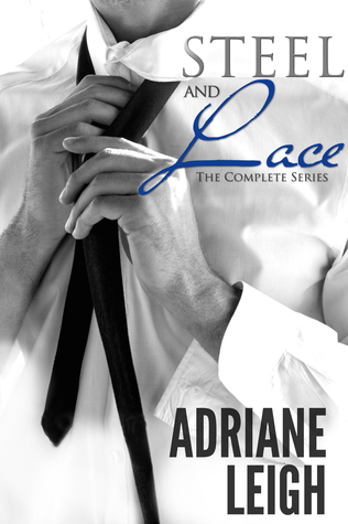 steel and lace adriane leigh