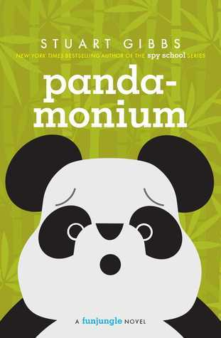Panda-monium (FunJungle, #4)