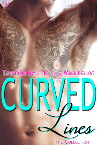 Curved Lines: Tattooed Bad Boys and the Curvy Women They Love
