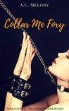 Collar Me Foxy (Dark Day Isle - The Ultimate Kink Resort, #1)