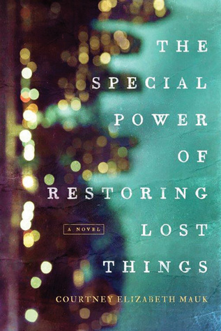 The Special Power of Restorying Lost Things