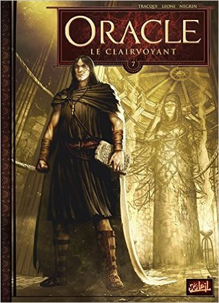Le Clairvoyant (Oracle, #7)