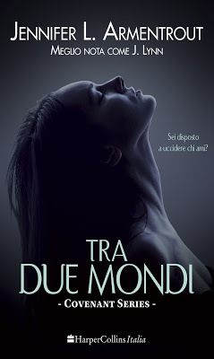 Tra due mondi (Covenant, #1)