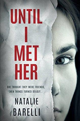 Until i met her by Natalie Barelli