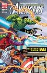 Avengers Ft. Hulk & Nova #1