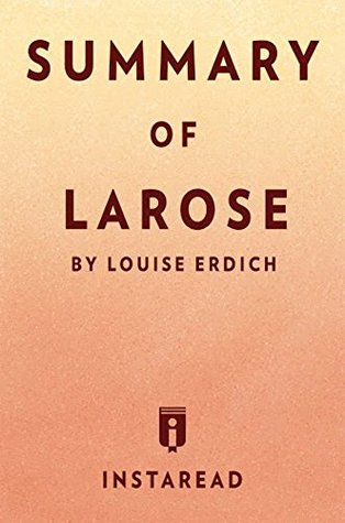 Summary of LaRose: by Louise Erdrich | Includes Analysis