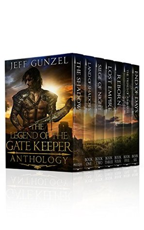 The Legend of the Gate Keeper Anthology: The Legend of the Gate Keeper Anthology is a collection of every book in the series