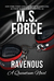 Ravenous (Quantum, #5) by M.S. Force