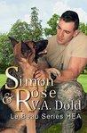 Simon & Rose (Le Beau Brothers, #2.5)