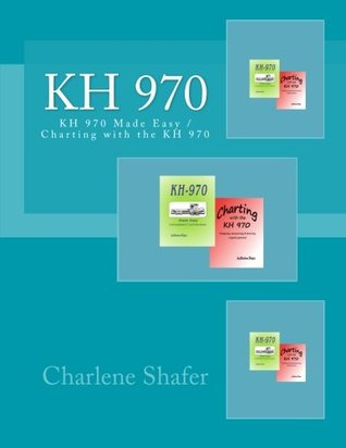 KH 970 Tutorials: KH 970 Made Easy / Charting with the KH 970