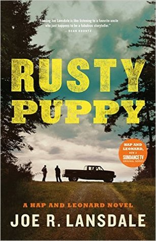 Rusty Puppy(Hap and Leonard 12) (ePUB)