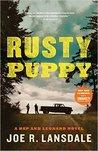 Rusty Puppy (Hap and Leonard, #12)
