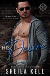 His Desire (HIS, #1)
