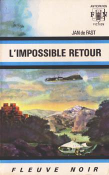 L'Impossible retour (Dr Alan, #4)