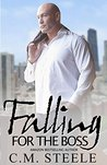 Falling for the Boss (Falling, #1)