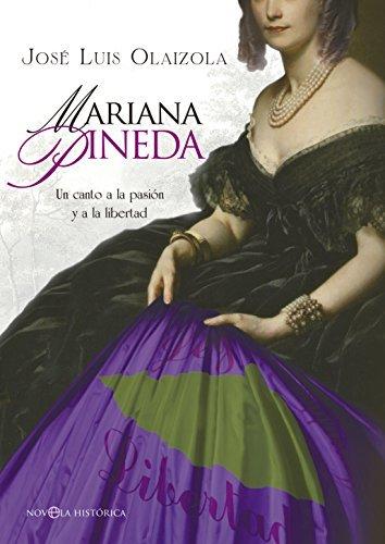 Mariana Pineda (Novela histórica)
