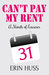 Can't Pay My Rent: A Month ...