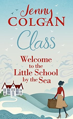 Class (Maggie McAteer Book 1)