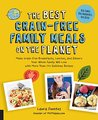 The Best Grain-Free Family Meals on the Planet