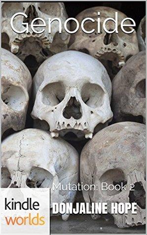 Genocide (Wayward Pines; Mutation #2)