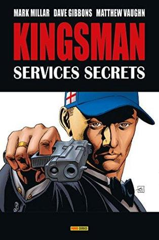 Kingsman: Services Secrets T01