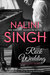 Rock Wedding (Rock Kiss, #4) by Nalini Singh