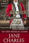 Weathering Captain Storm by Jane Charles