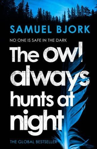 The Owl Always Hunts At Night (Holger Munch & Mia Kruger 2)