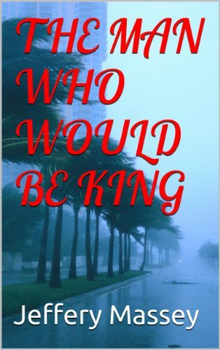 THE MAN WHO WOULD BE KING (RETURN OF THE PRODIGAL CHILD Book 2)