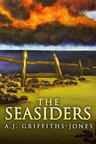 The Seasiders (Skeletons in the Cupboard Series Book 2)