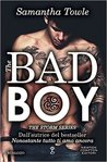 The Bad Boy by Samantha Towle