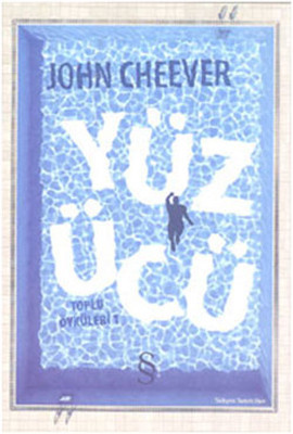 the swimmer john cheever