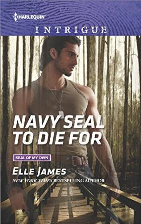 Navy SEAL to Die For (SEAL of My Own #3)