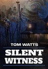 Silent Witness (Red Files Book 1)