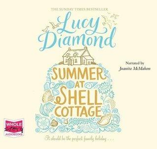 Summer at Shell Cottage (Unabridged Audiobook)