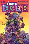 I Hate Fairyland #6 by Skottie Young