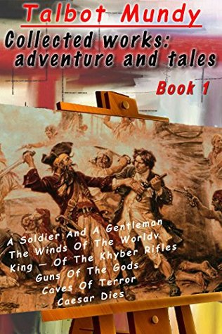 Сollected works: adventure and tales. Book 1