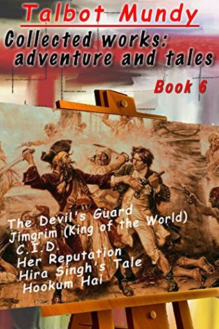 Сollected works: adventure and tales. Book 6