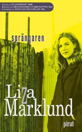Sprängaren by Liza Marklund