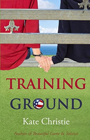 Training Ground(Girls of Summer 1)
