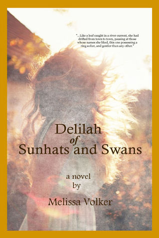 Free download Delilah of Sunhats and Swans PDF