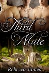 Third Mate by Rebecca       James