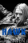 Hawk (Sex and Bullets #2)