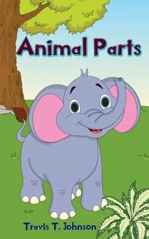 Children's Books : Animal Parts