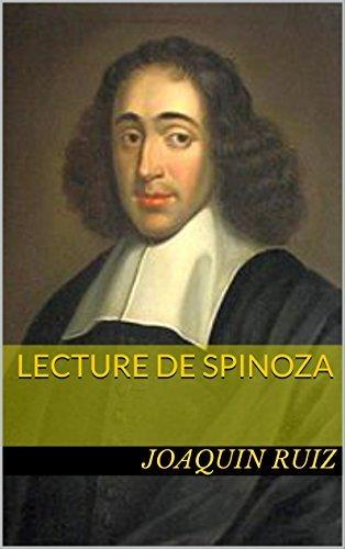 Lecture de Spinoza