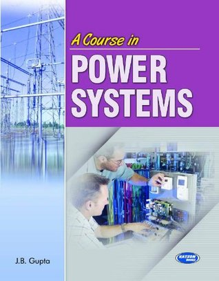Power Systems Engineering Pdf