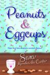 Peanuts & Eggcups by Sara Mendes da Costa