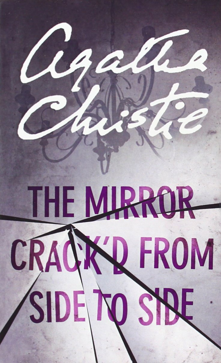 The Mirror Crack'd from Side to Side (Miss Marple, #9)