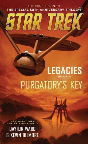 Purgatorys Key(Star Trek: Legacies)
